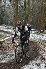DSC_0068 (sdwilliams) Tags: cycling cyclocross cx misterton lutterworth leicestershire snow