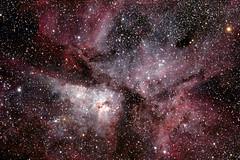 Eta Carina Nebula (Ggreybeard) Tags: astronomy etacarinaenebula ngc3372 caldwell92 skywatcher ed120 carina southernhemisphere astrometrydotnet:id=nova2439642 astrometrydotnet:status=solved