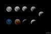 Once in a Blue Moon DSC_5931 (BlueberryAsh) Tags: bluemoon craigieburn eclipse moon redmoon solareclipse sky dark nightsky tamron150600 nikond500
