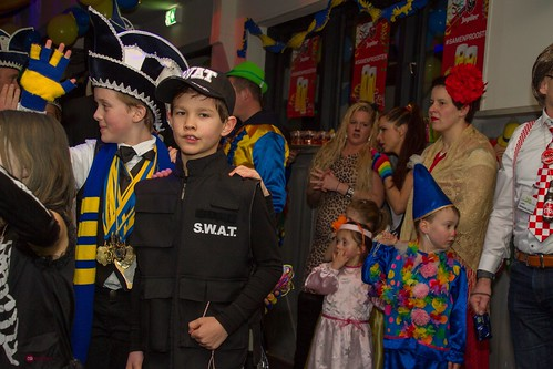Kindercarnaval BAB057