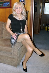 October 033R (Mary Jane Morgan) Tags: crossdresser