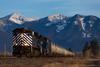 Night Gas (jameshouse473) Tags: mrl montana arlee rail link dancing boy mission