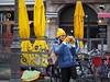 4 Yellows (jdel5978) Tags: streetview photoderue candid candide jaune yellow geel geld girl fille