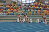 2018-1045389 (Lucio José Martínez González) Tags: cataluña catalunya catalonia deporte sport atletismo atletisme athletics trackandfield pistacubierta pistacoberta indoor campeonatosdecataluña campionatsdecatalunya cataloniachampionships masters veteranos veterans competicion competition competicio vallas hurdles 60 pentathlon pentatlo pentatlon dones muejers women