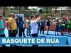 João Doria inaugura quadra de basquete em Cidade Tiradentes, ZL - Projeto Basquete de Rua (portalminas) Tags: joão doria inaugura quadra de basquete em cidade tiradentes zl projeto rua