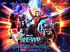 guardians-of-the-galaxy-2-quad-poster-2 (Cinema Quad Posters) Tags: quadposter britishfilmposter movieposter cinema poster art artwork vintage original ds quad uk advance teaser rerelease anniversary linenbacking motionpicture posterdesign