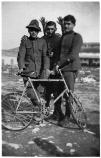 Caserma Rossani a Bari - 1928
