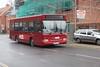 IMGC9364 GSC 3313 SN03LDU Salisbury 9 Jan 18 (Dave58282) Tags: bus gosouthcoast 3313