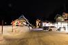 Switzerland (stra_bunic) Tags: st moritz swiss night house street light snow winter mountain warm switzerland