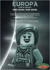 Voyager Of Eons (003 - Europa) (y20frank) Tags: lego voyagerofeons sciencefiction space universe minifigures