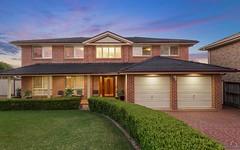129 Brampton Drive, Beaumont Hills NSW