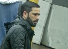 DSCN0771 (danimaniacs) Tags: hot sexy man guy mansolo newzealand beard scruff auckland