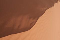 S/Titulo (Karina Claramunt) Tags: sahara desierto morocco sand dreams line