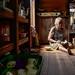 Changing diets in Kapuas Hulu