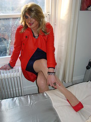 You Know What I Like (Julie Bracken) Tags: satin kelayla transvista cd tgurl feminized xdresser mature old tv portrait hair red fashion transvestite mini skirt transgender m2f mtf transsisters enfemme ginger redhead party tranny trannie heels nylon julieb85 crossdressing crossdresser tgirl feminised 2018 kinky pantyhose crossdress polyamorous lgbt kelayla03
