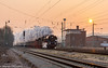 01 509 in Großheringen (Emotion-Train) Tags: dampflok 010509 grosheringen toskana