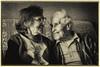 Gabrielle et Sabino - 65 ans d'amour (jara311) Tags: monochrome couple vieux amour