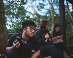 DSC_3089 (C YAN JIE) Tags: sigma 35 14 d750 nikon taiwan travel art climbing taipei