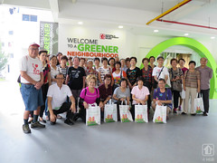GO.ELJ (Greenprint Outreach - Eco Leaning Journey) for Teck Ghee Zone A (HDB Community Events) Tags: goelj greenprint outreach eco leaning journey teck ghee zone a