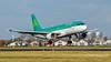 EI-DVG  Airbus A320-200 - Aer Lingus (Peter Beljaards) Tags: airbusa320200 aerlingus stflannan flannan eidvg a320 airbus ams eham nikon
