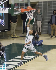 1003072 (jet45701) Tags: ohio university womens basketball vs buffalo 1172018 convo
