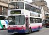 31690 C176 VSF (Cumberland Patriot) Tags: first edinburgh scotland east eastern scottish buses leyland lion ldtl111r 8500804 alexander rv ch4937f zll176 31690 c176vsf step entrance double deck decker bus derv diesel engine road vehicle public transport 129