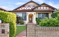 10 Fleet Avenue, Earlwood NSW