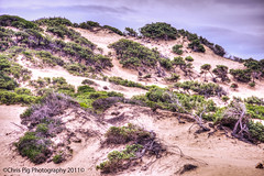 Sand dunes in Piscinas, Sardinia, Italy (chis pig photography) Tags: sanddunes sand dunes piscinas sardinia italy nature landscape sky travel dry hill summer adventure outdoor heat land terrain sandy wilderness