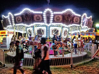 Carnival at Loudoun One- Ashburn VA (28)