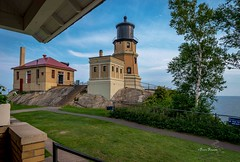 Split Rock Lighthouse (Gary of the North(Footsore Fotography)) Tags: splitrocklighthouse minnesota northshore lighthouse lakesuperior garymccormick footsorefotography