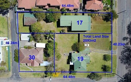 17-19 Warner Avenue, Wyong NSW