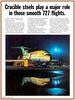 . Boeing 727 - Crucible Steel (StarRunn) Tags: boeing727 boeing 727 airliner advertising