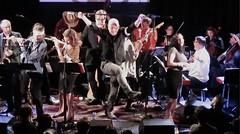 Jon Langford 3 (michaelz1) Tags: livemusic thechapel sanfrancisco sfsketchfest royaltenanbaums soundtrack jonlangford