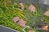 GreenBeans&Ham (jokumijo) Tags: food green beans ham hdrimage fineart goodlight