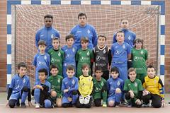 C.D. COVADONGA F 4-C.D. LOS CASTAÑALES A 5 (3-02-2018) (C.D. Covadonga) Tags: asturias deporte futbol juego oviedo partido