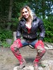 Sexy thigh boots in mud, messy, wet!!! (ThighBootsinMud) Tags: boots bottes stiefel сапог сапоги ботфорты thigh mud muddy boueux schlamm грязь wet messy wam messymodel platform heels каблук каблуки talons boot fetish fetichisme фетиш cuissardes outdoor