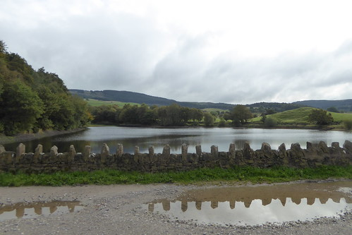 Teggsnose Reservoir