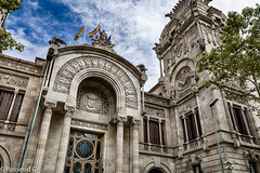 Palau de Justícia - Barcelona