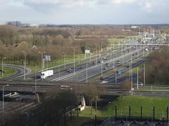 A28 near De Uithof (harry_nl) Tags: netherlands nederland 2018 utrecht deuithof a28 snelweg motorway