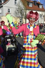 DSC7941 (Starcadet) Tags: dieburg dibborsch fastnacht dibojerfastnacht karneval prty brauchtum parade umzug fastnachtszug fastnachtdienstag fasching fasnet kostüme verkleiden südhessen cosplay spas humor clowns