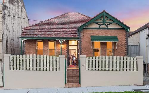 29 Henry Street, Leichhardt NSW