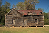 Wrecked Roof (Mike McCall) Tags: copyright2018mikemccall photography photo image georgia usa culture southern america thesouth unitedstates northamerica south oconee county farm farmhouse abandoned