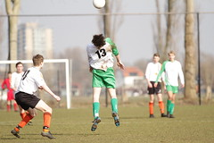 """HBC Voetbal • <a style=""""font-size:0.8em;"""" href=""""http://www.flickr.com/photos/151401055@N04/40309339782/"""" target=""""_blank"""">View on Flickr</a>"""