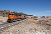 BNSF 8798 Spruce 17 Feb 18 (AK Ween) Tags: bnsf bnsf8798 emd sd70ace spruce thesag colorado jointline sprucemountain citirail train railroad openspace