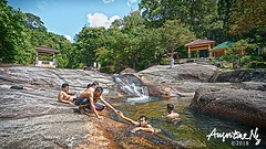 2018#9 (Augustinwee Photography) Tags: langkawi malaysia waterfall sevenwellswaterfall augustinwee swimming hiking outdoor