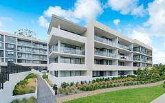 2/1 Lucinda Avenue, Kellyville NSW