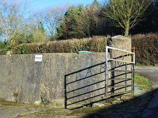 Farm Wall (Explored)