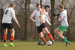 """HBC Voetbal • <a style=""""font-size:0.8em;"""" href=""""http://www.flickr.com/photos/151401055@N04/40354690091/"""" target=""""_blank"""">View on Flickr</a>"""