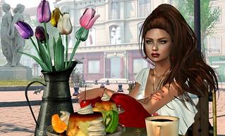 Gourmandises :P