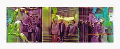 ARCO International Contemporary Art Fair - Madrid,. Spain. (COLINA PACO) Tags: art arte arco madrid españa espagne spain spagna franciscocolina fotomanipulación fotomontaje photoshop photomanipulation
